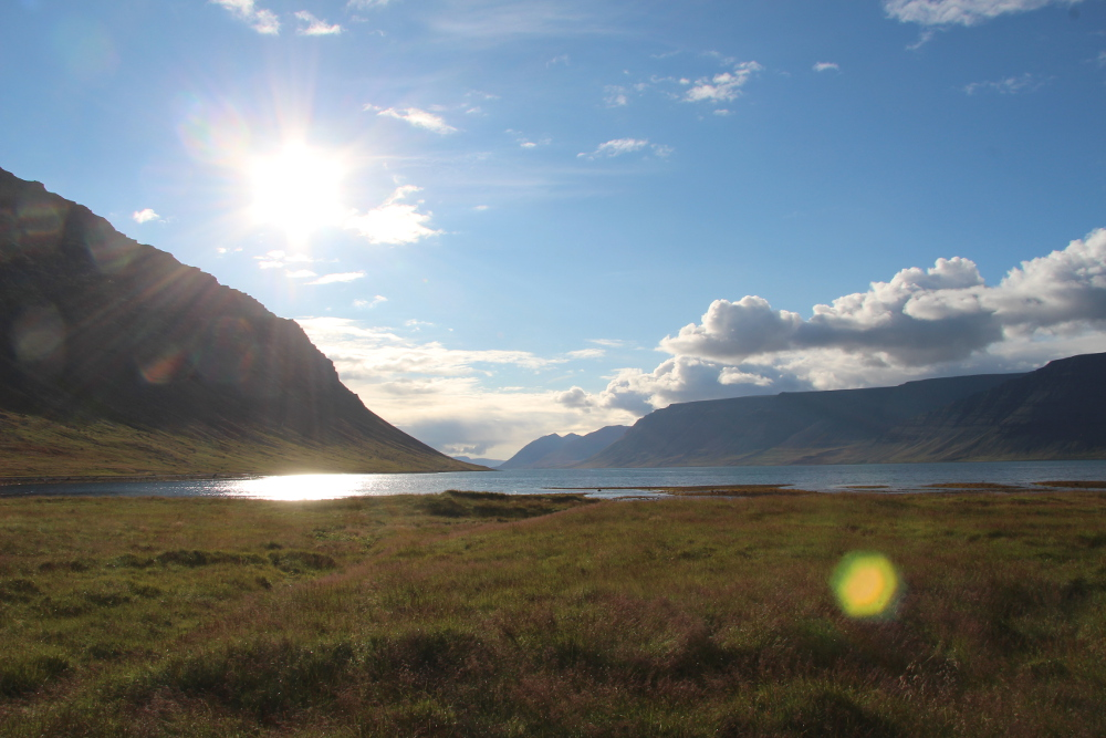 Arnarfjörður