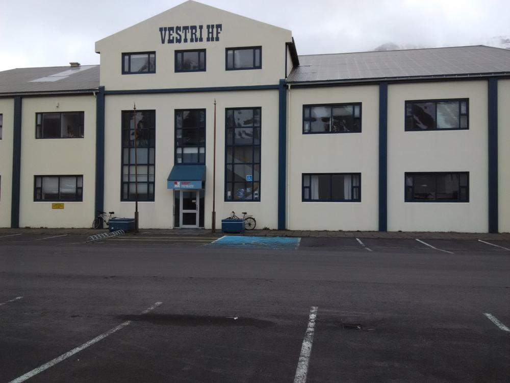 Westfjords-University
